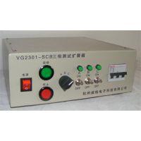 三相泄漏电流测试仪(VG2301-SCB)