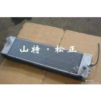 挖掘机配件PC450-8水箱208-03-75111挖掘机散热器