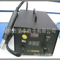 拔焊台QUICK990D/990ESD热风拆焊台