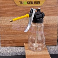 透明塑料机油壶高压细管机油枪软管注油壶加油壶注油器机油专用