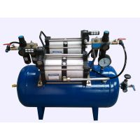 厂家直销 增压设备技术方案-解决气源压力不足的状态