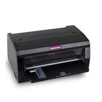 映美FP-620K针式打印机、发票快递单送货单平推连打
