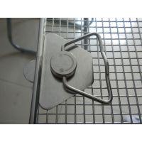 长沙销售内部无焊缝间冷式氨合成触煤篮筐 耐高温 抗腐蚀