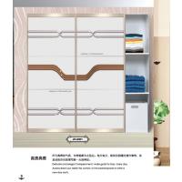 上海工厂直销2015秋季款雕刻吸塑衣柜移门半成品、3D彩绘雕刻吸塑衣柜门芯板批发