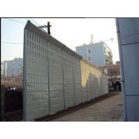 台州隔音屏障杭州厂家供货 台州隔音屏障量大价优 世腾声屏障