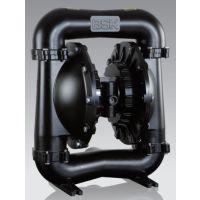 气动隔膜泵、美国隔膜泵、3寸铝合金隔膜泵、污水处理压滤机泵