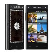 16核 三星W2016 三网通4G 双卡双模 电信4G HD屏 3G /16G 翻盖商务手机