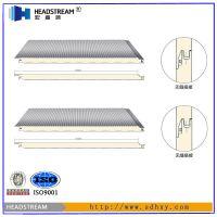 聚氨酯外墙保温板生产厂家有哪些?高品质产品聚氨酯外墙保温板厂家