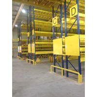 陕西大仓货架厂定做重型仓储货架托盘式货架 横梁式货架库房货架 量大从优