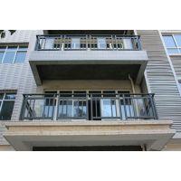 锌钢护栏,组装式锌钢护栏,玻璃护栏,锌钢阳台护栏
