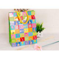 礼品手提袋定制 礼品包装纸袋厂家