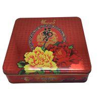 公版月饼盒,礼品铁盒节日礼盒,收纳盒食品包装盒 马口铁盒