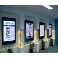 楼宇壁挂广告 65寸壁挂安卓版广告机 液晶壁挂广告机 热销推荐