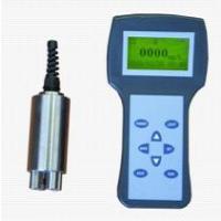 供应青岛路博LBS-100A便携式污泥浓度计/悬浮物测定仪