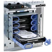 供应联想 System X3100M5塔式服务器 G3440 4G 无盘 4*3.5盘位