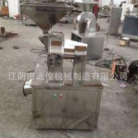 远俊机械生产直销燕麦粉碎机磨粉机打粉机保修一年