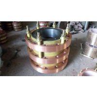 YRKK900紫铜集电环
