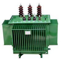 油浸式电力变压器 高压配电变压器 国家电网认证