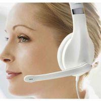 工厂批发卡能1080 头戴式耳麦 重低音音乐耳机 电脑耳机 游戏耳麦