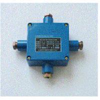 三通接线盒,CZ0830/332-C204<内装UK接线端子>防爆电缆接线盒