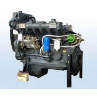 船用6105ZC柴油机配前进齿轮箱带船检证书