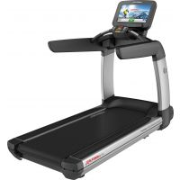 力健Lifefitness-高端跑步机95Tse-19寸内置触摸屏