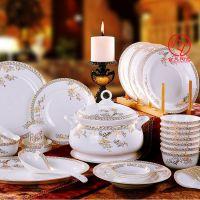 单位礼品陶瓷餐具