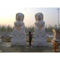 石狮子、大石代雕塑、天安门石狮子