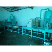 方义厂家直营硅质聚苯板设备A及保温板生产线