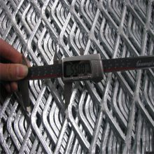旺来异型碳钢钢板网 钢板网围墙 鱼鳞孔滤芯钢网