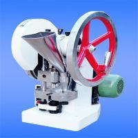 厂价直销压片机(单冲压片机、旋转式压片机)