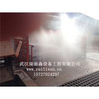 露天煤堆场洗车设备被称为扬尘粉尘防治专家