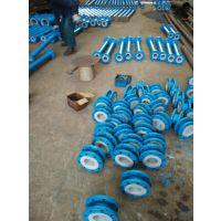 无锡通达电厂化工药厂DN255065100150200300400碳钢管内衬塑PPPOPE电厂用管道