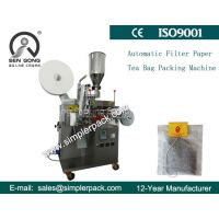 Simple Cheap Automatic Filter Paper Tea Bag Packing Machine