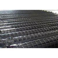 河南钢塑土工格栅/钢塑复合土工格栅/双向拉伸土工格栅