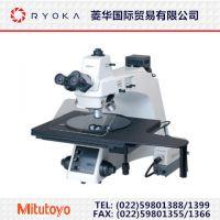 供应原装日本三丰 FS-300金相显微镜