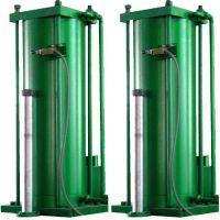 供应大连通用55L密炼机标准气缸 大连诚丰密炼机气缸