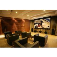 专业打造属于你的私家影院 量身定制 免费设计配置方案