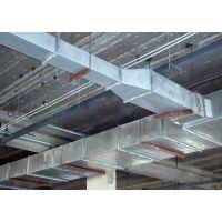 重庆中央空调风管安装,15-50mm橡塑保温,盘管风机风管制作,增加风口