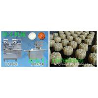 河南厂家直销月饼生产线设备,月饼自动包馅机,月饼自动成型机