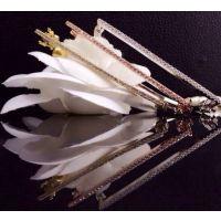 高端定制 高品质 与来自星星的你同款 925纯银时尚女款手镯