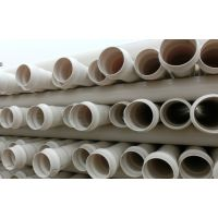 供应山西PVC给水管,北京金安德PVC给水管生产销售