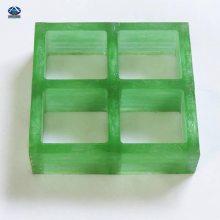 【华强科技】直销玻璃钢格栅板 化工厂操作台板 轻质 稳固防滑 耐冲击 热卖中 13785867526