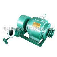 3kW永磁水斗式小型水利发电机 微型水轮机 家用水流发电