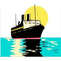 天津到福州国内海运集装箱门到门服务 国内海运物流 国内水运价格 全国港口往返集装箱服务
