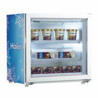 Haier/海尔SD-55A冰淇淋柜 海尔冰淇淋展示柜