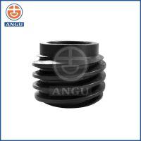 工厂加工三模数双头空心蜗杆 蜗杆加工 精密蜗杆 印刷机蜗杆