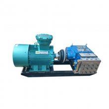 乳化液泵配件_柱塞密封圈滑块泵头阀体缸套曲轴