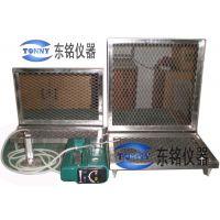 TONNY 东铭仪器ISO座椅燃烧测试仪