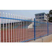 安平润达学校围墙护栏、金属栅栏围墙